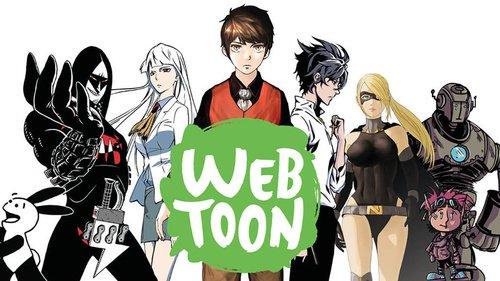 Webtoon Mewujudkan Mimpi Komikers Lokal